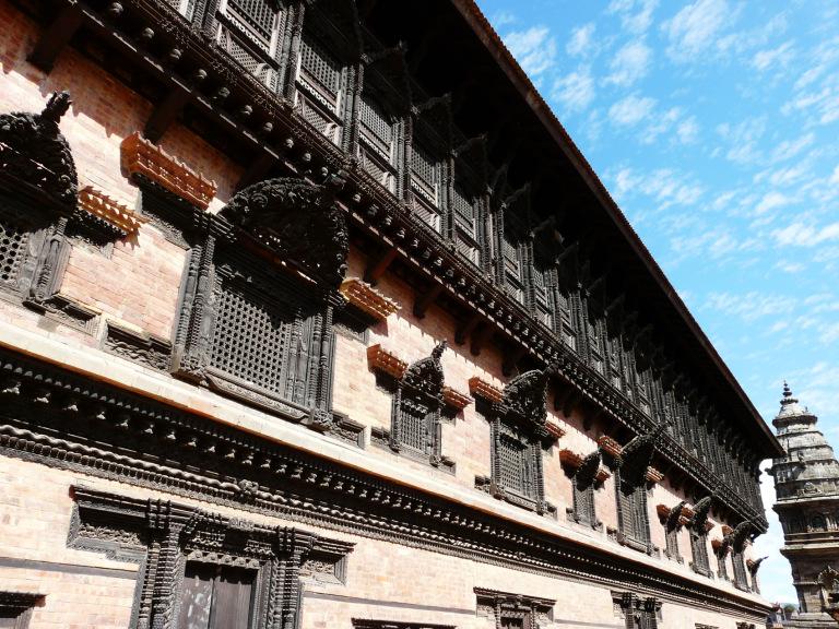 55 palace windows