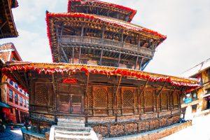 Temple Bhakatapur