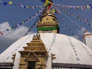 swayambhnath