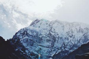 Holidaying in Nepal