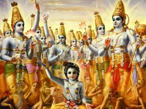 Krishna-Janmasthami